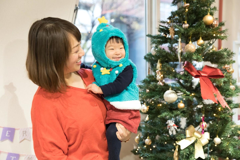 Koji Takayanagiの出張撮影した赤ちゃん友達の記念写真 (エミリィ)