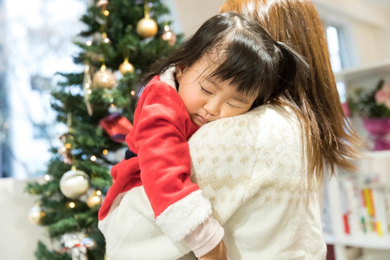 Koji Takayanagiの出張撮影したママと1歳女の子の記念写真 (エミリィ)