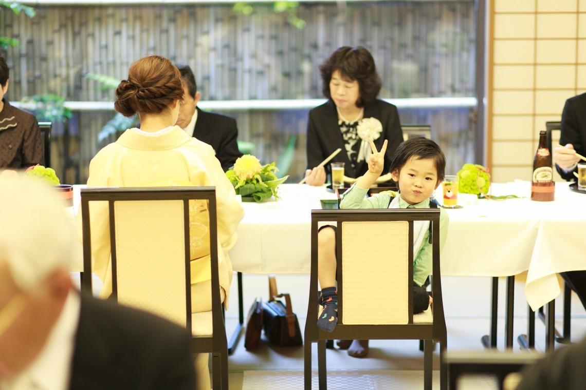 エミリィの結納・両家顔合わせフォト出張撮影 by Hajime no Ai Photography