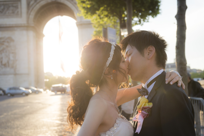 fotogenica(Makoto Ishii)のハワイウェディングフォト