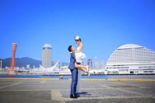 神戸のおすすめ撮影スポット