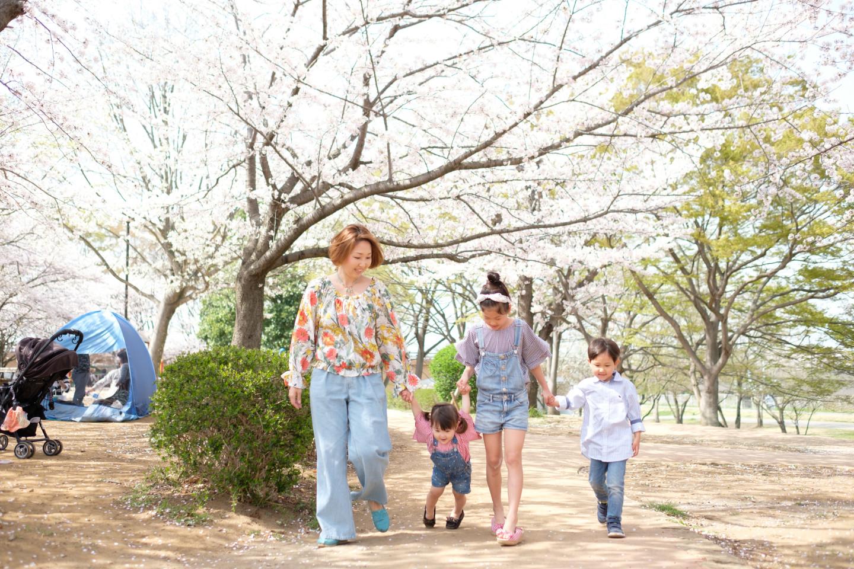 高野和希の撮影した家族フォト